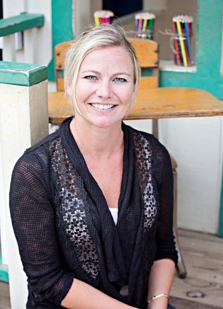 Kelly Perez